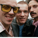 The Trainspotting phenomenon… 20 years on