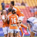 Reign Roundup: Round Ten Sees Top Four Take Shape