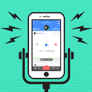 Why I'm Excited About the New Audio Recording App Anchor