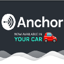 Listen to Anchor in your car (and everywhere else audio is heard)