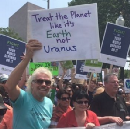 Hilarious Signs from the Climate March