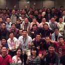 Changi Airport Hackathon: That Time 100 People Spent the Weekend at the Airport and Got Somewhere…