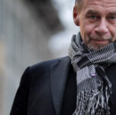 The generosity of David Carr