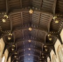 The Beams of New College, Oxford