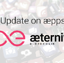 Update on æpps development & first æpp bounty [COMPLETED]
