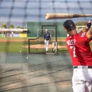 Spring Training-March 8, 2017, Team USA at Twins