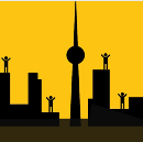 GET UP OFF YOUR ARSCH! ESSENTIAL TIPS AND TOOLS TO FIND A JOB IN BERLIN