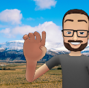 Designing Facebook Spaces (Part 2) — Presence & Immersion