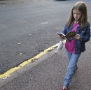 How To Read A Book And Walk At The Same Time