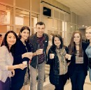 Reaching students and growing disciples in Eurasia