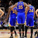 The Golden State Warriors are the Best NBA Team of Your Lifetime