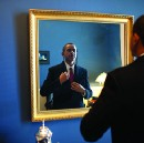 Break the mirror to take control of your self-image.