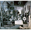 Discovering Picasso's Design Processes