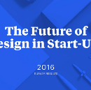 Data From 400+ Companies about How Design Operates in Their Start-Ups