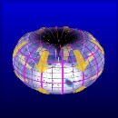 Dimensional Reduction: the key to physics' greatest mystery?