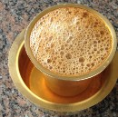 The South Indian Filter Coffee Obsession Chart