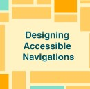 Designing Accessible Navigations