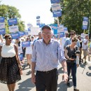 Photo Gallery: The Second 100 Days of the Bernie Sanders Presidential Campaign