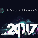 UX Design Top 10 Articles of The Year (v.2017)