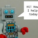 How to build human/bot hybrid customer service