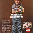 Open letter to LEGO on behalf of my 12-year-old daughter