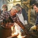 Why Blacksmiths are Better at Startups than You