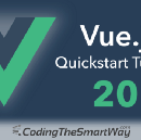 Vue.js 2 Quickstart Tutorial 2017
