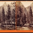 Watch: Before Ansel Adams, this photographer captured the majesty of Yosemite