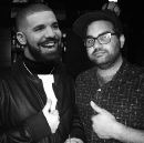 A day in my and Drake's hypothetical friendship.