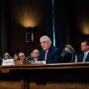 Hearing Highlights: Rex Tillerson for Secretary of State