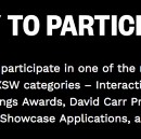 Ten Ways to Participate in SXSW 2018