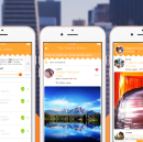 Swarm 4.0 — UI elements as brand and brand as UI element