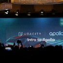 Udacity and Baidu's New Course: Introduction to  Apollo