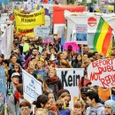 AYS Daily Digest 16/09/2017 We'll Come United — Demonstration in Berlin