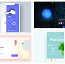 UI Interactions of the week #110