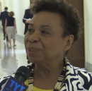 Russia-Obsessed Media Ignores Barbara Lee's Bipartisan Effort To End Perpetual War
