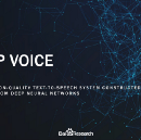 Baidu Deep Voice explained: Part 1 — the Inference Pipeline