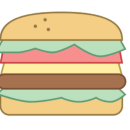 When To Use a Hamburger Menu