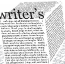 A Game for Overcoming Writer's Block