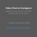 How I discovered Instagram's upcoming video calling feature on iOS