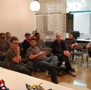Pandera Labs Hosts Kick-off of Chicago Functional Programming Meetup