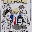 Here is a historical view of how Trump fits into our complicated history.