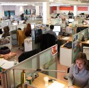 The Promise — and Curse — of Open Offices