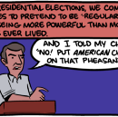 How to Make Presidential Elections Fun