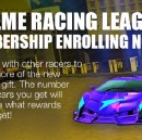 Live.me Racing League