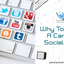 Why to choose a career in Social Media