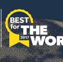 The 2017 Best for the World Honorees