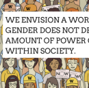 An open letter to Evans Womxn: NOW is forever and always ours