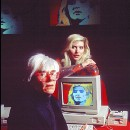 Lost & Found, Part 1: Andy Warhol & The Computer