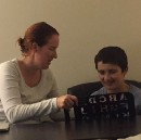 Autism: Hearing his voice a decade later